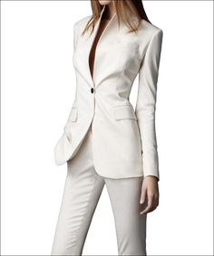 Free shipping, $108.48/Piece:buy wholesale 2015 Ivory women pant suits Stand collar Long Sleeve fashion ladies suits slim fit one button back suits for women ent jacket+pantsNothing,Pant Suit,Stand Collar on parisimpression's Store from DHgate.com, get worldwide delivery and buyer protection service.
