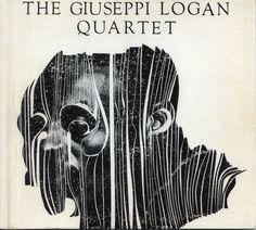 Giuseppe Logan - The Giuseppe Logan Quartet