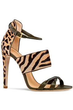 Sergio Rossi - Shoes - 2014 Spring-Summer | cynthia reccord