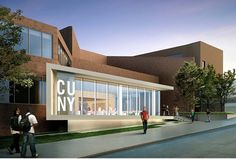 New Library entrance will be complete July 2014
