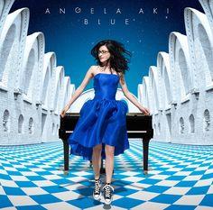 Angela Aki –Blue