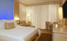 Hotel Deal Checker - Le Meridien New Delhi