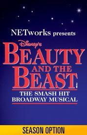 Disney's Beauty and the Beast - Hippodrome May 10-15, 2016