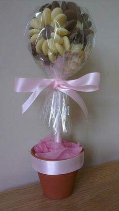 Lovely flower sweet tree