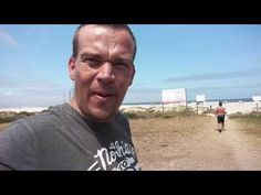 I reach Jeffreys Bay Safely: VLOG #174