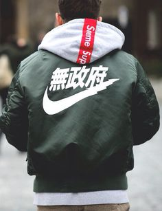 Nike, Usa, Popular, Models, Anarchy, Sweatshirts, Sweaters, Jackets, Motorcycle Jacket