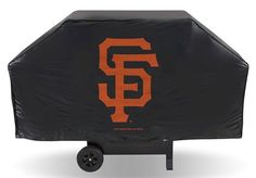 San Francisco Giants Grill Cover Economy Z157-9474638680
