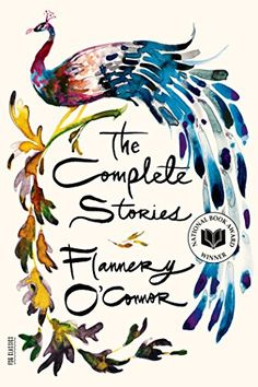 The Complete Stories by Flannery O'Connor http://www.amazon.com/dp/0374515360/ref=cm_sw_r_pi_dp_n4Lqvb0F8QBTA