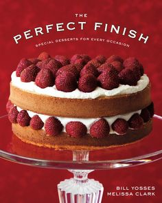 ISSUU - 22525288 the perfect finish special desserts for every occasion de Beena Janet