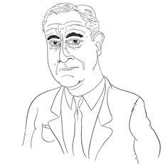 32 Franklin Delano Roosevelt The President So Nice He Served Thrice
