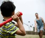 Outdoor Games for Older Kids