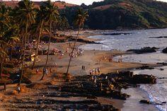 Anjuna Beach, Goa  http://www.lonelyplanet.com/india/goa/travel-tips-and-articles/75988#photo-13521-36