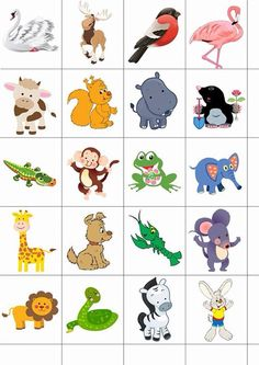 Printable Spring Quiet Book - Activity Book for Pre-K and K Zoo Preschool, Kindergarten, Preschool Centers, Preschool Activities, Toddler Activities, Activities For Kids, Colegio Ideas, Infant Classroom, Gifted Kids