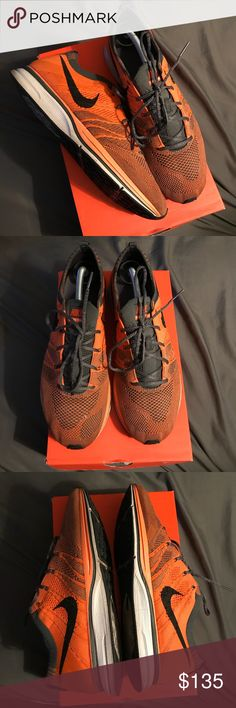 d3f0b8b7c Nike Flyknit Trainer size 10 This is one of the ten original color ways  released in