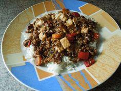 Mapo - Tofu (Rezept mit Bild) von Nobunaga | Chefkoch.de