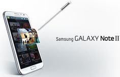 Samsung Galaxy Note 2 Firmware Download Page Updated With New Links