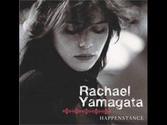 I wish you love by Rachael Yamagata.    So casual, I love it.