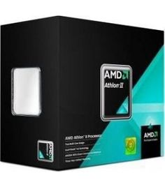 AMD AthlonII X4 638 Box, 2.7GHz 4MB Cache Quad Core (AD638XOJGXBOX)