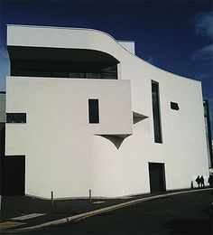 The New Towner Art Gallery