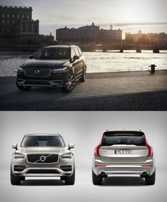Suv Car - good picture Volvo Cars, Suv Cars, Toys For Boys, Boy Toys, Luxury Yachts, Luxury Life, Pickup Trucks, Offroad, Cool Pictures