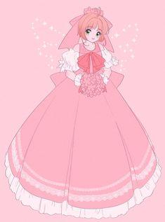 Sakura Card Captor, Cardcaptor Sakura, Pinky Girls, Magic Knight Rayearth, Xxxholic, Akaashi Keiji, Syaoran, Anime Princess, Manga Games
