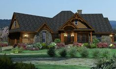Website for house plan search.