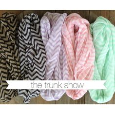 Summer Scarf Blow Out Sale!! $4.99 #SummerStylin'