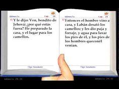 La Santa Biblia Hablada - Genesis Capítulo : 24