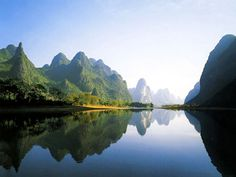 Top 10 hiking destinations in China