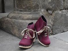 Clogs by Eferro. Online store
