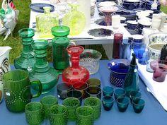 Finnish glass