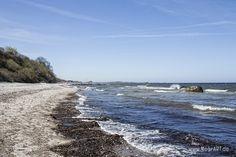 Frühlingsimpressionen aus dem schönen Ostseebad Howacht // Foto: MeerART