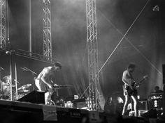 Bonaparte 23.06.2012 Hurricane Festival Scheeßel