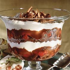 Low-fat dessert recipes easy