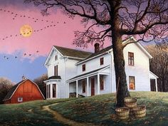 John Sloane   Autumn Interlude