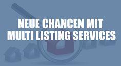 Multi Listing Services für Makler