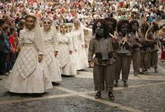 Ball dels set pecats capitals a Tarragona - VilaWeb. Diari Electrònic…