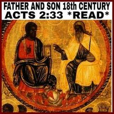 """Here is MORE irrefutable PROOF that the true image of the (Yahawashi) Christ and the real Jews/Israelites fare found all over Europe. These Israelites ruled for a 1000 years. These images only became """"white washed"""" during the renaissance era, when. Blacks In The Bible, Black Hebrew Israelites, Biblical Art, Biblical Hebrew, Black Jesus, Tribe Of Judah, Black Art Pictures, Black History Facts, Strange History"""