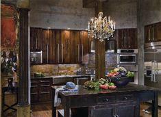 Gerard Butler Apartment Architectural Digest   Gerard Butler`s Home in Manhattan, New York   Best Home News - Аll ...