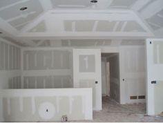 Level 4 Drywall Finish | Drywall Repair