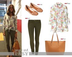 Get the look - Olivia Palermo: Olivia Palermo loves Flowers http://getthelookoliviapalermo.blogspot.com.es