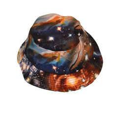 Cosmos Bucket Hat- Shop it now at NYLONshop: http://shop.nylonmag.com/collections/whats-new/products/cosmos-bucket-hat