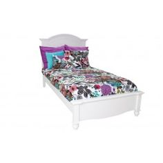brooklyn mor - Duken Bed Frame