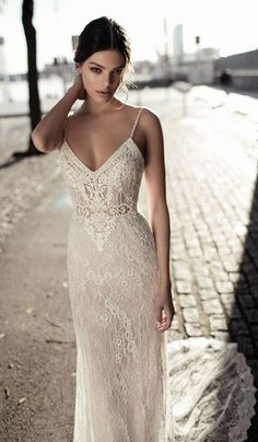 Wedding Dress Inspiration - Gali Karten Bridal Couture