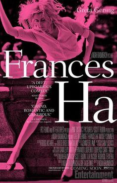 Frances Ha, filmhuis Den Haag met lidewij en haar zus 29-06-13