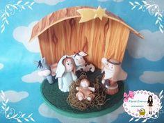 passo a passo presépio de biscuit - 2 parte - YouTube Xmas, Christmas Ornaments, Cold Porcelain, Snow Globes, Polymer Clay, Holiday Decor, Fondant, Youtube, Home Decor