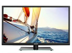 "Smart TV LED 32"" Semp Toshiba DL3277I HD - Conversor Integrado DTVi 2 HDMI 2 USB"