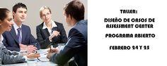 Evaluación de competencias, assessment center, consultoria recursos humanos