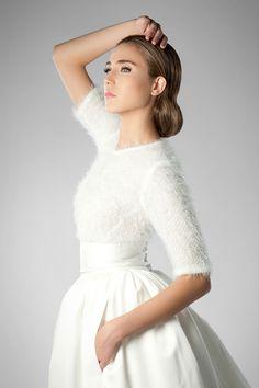 Isabel Zapardiez Bridal #tznius