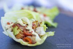 Grilled Lemon Dijon Chicken Kabobs | Recipe | Dijon Chicken, Chicken ...